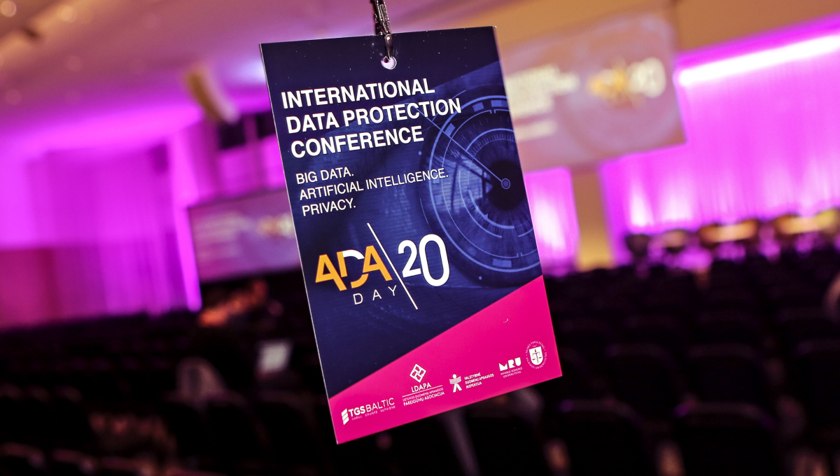 International Data Protection Conference Preview