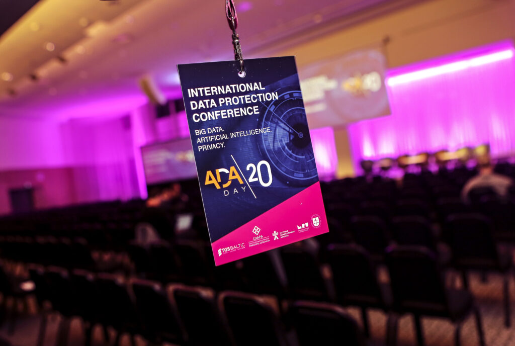 Internetional Data Protection Conference