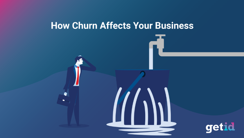 How churn affects your business