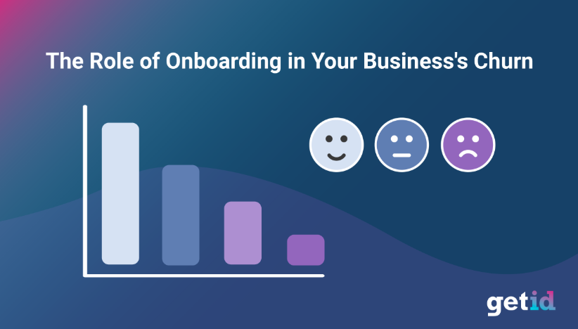 The Role of Onboarding in Your Business' Churn