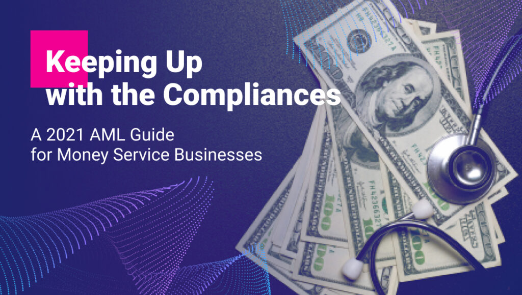 AML guide for money service businesses
