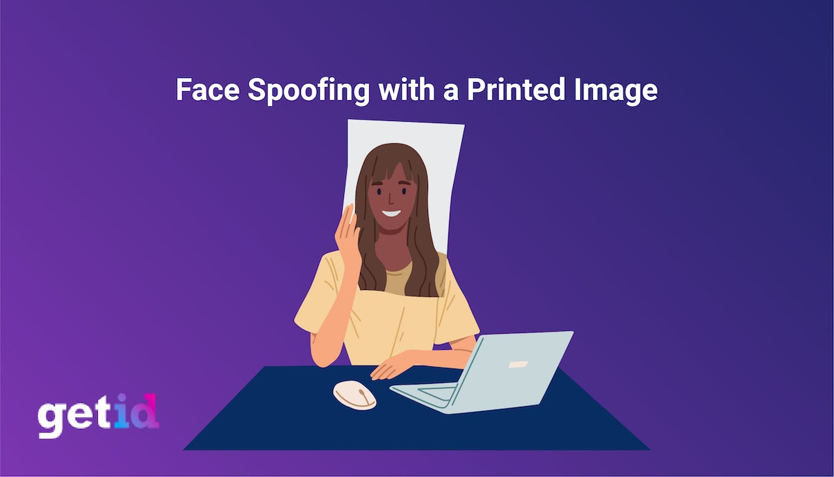 Face Spoofing with a Printed Image